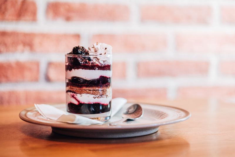 Introducing the Middletons desserts - Middletons Steakhouse